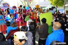 La comunidad participó de esta gran fiesta