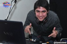 El Dj de moda, DJ CHECO