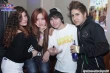 Grupo de amigos de Hekinan