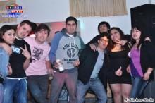 Grupo de amigos de Nishio