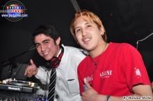 DJ Checho y DJ X