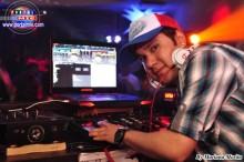 DJ Renzo, vibrante música disco