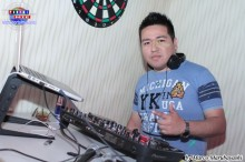 Dj tony love