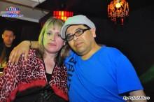 Esteban y Marilu festejaron 14 años de matrimonio