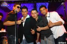 Orquesta Son Latino, ritmos tropicales