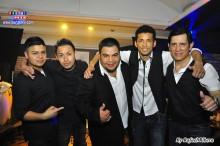 Jean Barrios y su grupo Armonia