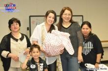 Mamá brasilera ganadora de la canasta en dos oportunidades
