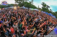 Miles de personas celebraron el Cinco de Mayo
