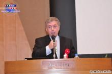 Cónsul General de Brasil en Hamamatsu, señor José Antonio Gomes Piras.