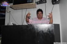 Dj Tokuchan con ritmos para todos en la pista