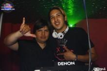 Promotor Arly y Dj X