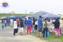 Buena asistencia de público en el Festival