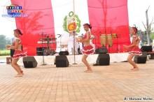 2013.07.28 Fiesta Patria Festejo por el Grupo de Irino Girls