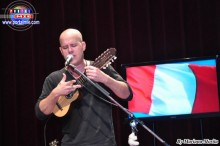 Gian Marco, orgullo peruano, tres veces ganador del Grammy Latino