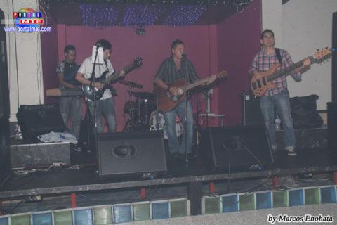 gotica night club