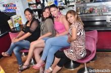 aniversario de carmen 2013.07.16 Bellas peruanas en Toyohashi