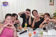 aniversario de carmen 2013.07.16 Regalos de corazones para Carmencita