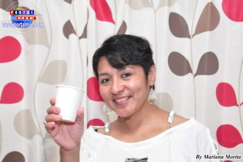 cumpleanos de haruko 2013.07.20 Haruko Nakasone, feliz en su aniversario