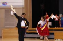 Campeones del Sacachispas 2012