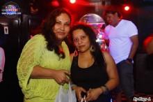 tropicana 2013.07.13 ali baba Las cumopleañeras, Charo y Mónica