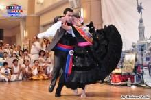 Baila Marinera en Tokio