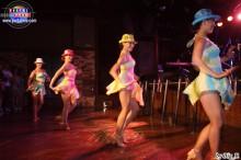 Salsabana de Hermes dance company