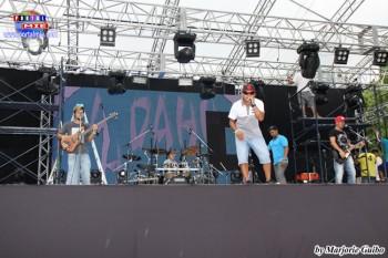 Banda Dahu 1.3 - La nueva formación de esta tradicional banda está agradando a todos con Pop Rock de calidad.