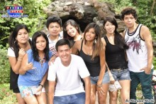 Los carismáticos jóvenes de la Comunidad Católica de Hamamatsu