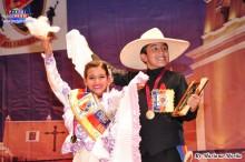 Lucas y Namie Campeón de Campeones Sacachispas 2012