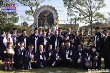 Hermandad del Señor de los Milagros en Kakegawa