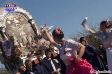 La típica danza del anda por el Club Libertad Filial Tokio.