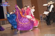 Academia Somos Perú Campeones en coreografía