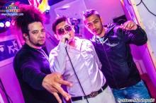 Greco, Jefrey Miguel y Diego