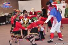 Grupo Illariy del Perú