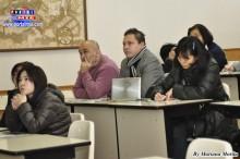 2do. Seminario para Extranjeros