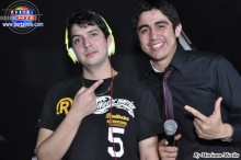 Dj Checho y Dj Monster