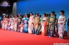 Show de Kimono