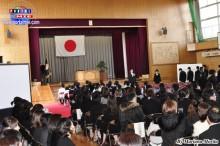 Graduación Primaria de Abril