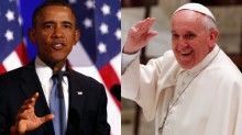 Obama afirma que el mundo necesita escuchar lo que dice el papa Francisco