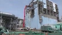 reator de fukushima