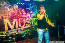 show de Jefrey Miguel
