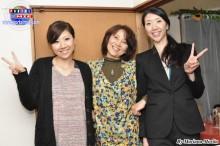 Cálida despedida de la líder de Nuskin, Kazue Inoko