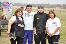 Familia Fernandez Loret de Mola y Mariana Morita, organizadores