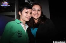 Gabuh y su amiga