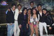 La Elite, Patricia, Matheus, Lakisha, e Stephani