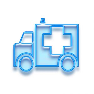 Equipos de ambulancias que hablan Inglés son lanzadas en Tokio.