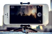 El iPhone 6 podría contener una cámara de súperresolución