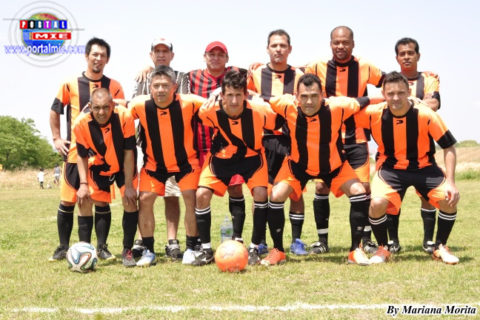 Equipo Brasileño Campeón Homi FC.