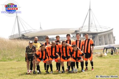 Equipo Campeón Homi FC