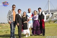 Marinera Norteña por la Academia Somos Perú.